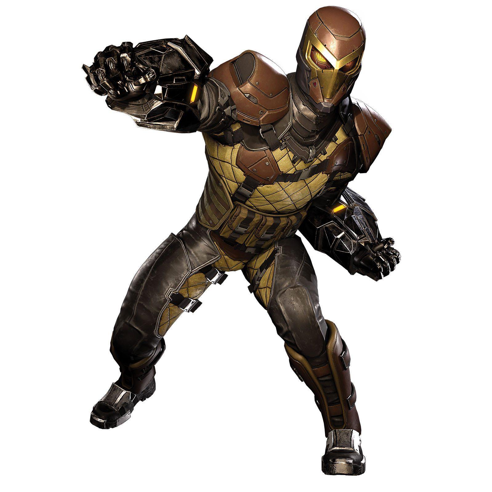 Marvel s Spider-Man, ecco i nemici dell Uomo Ragno