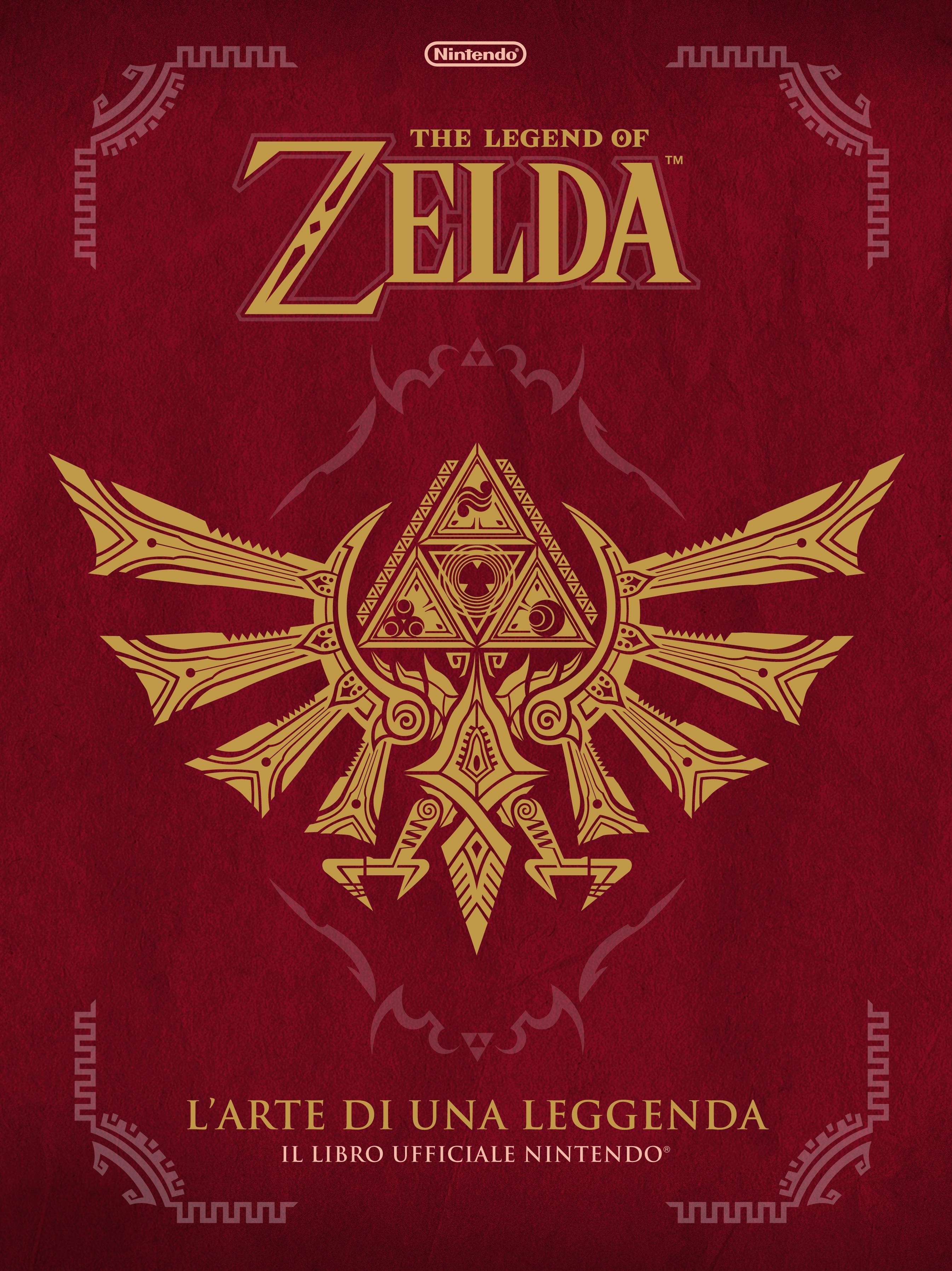 L arte di Zelda
