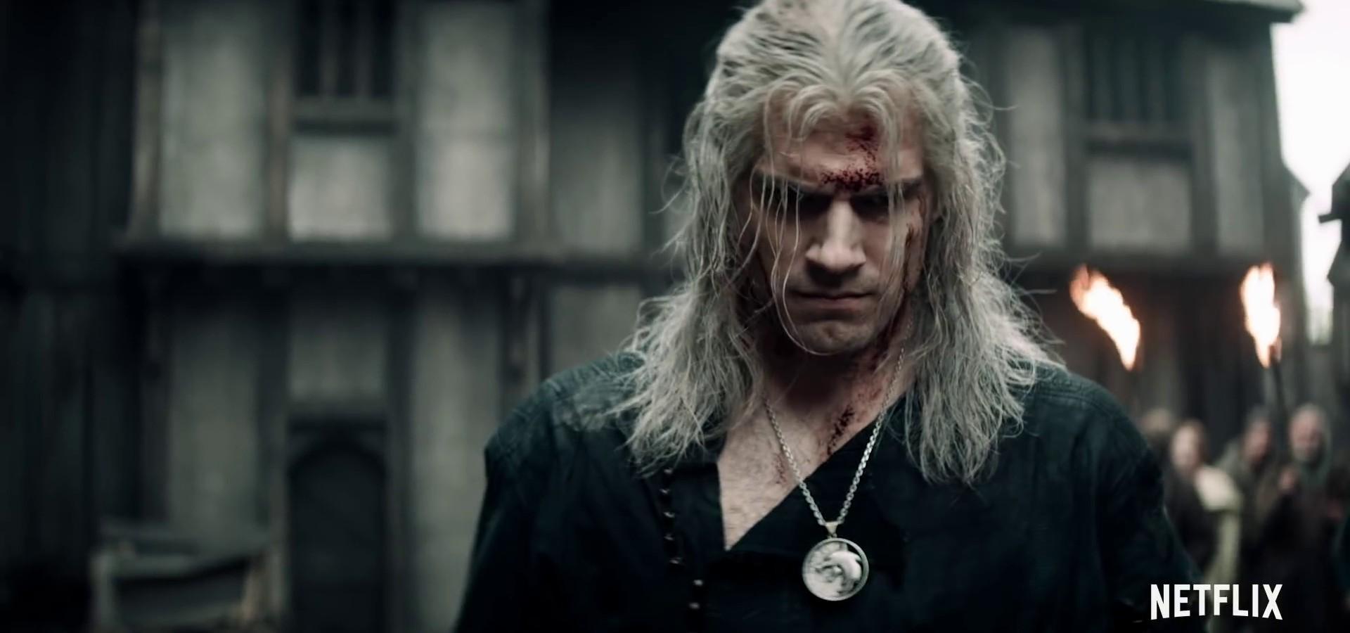 The Witcher, le prime foto della serie tv