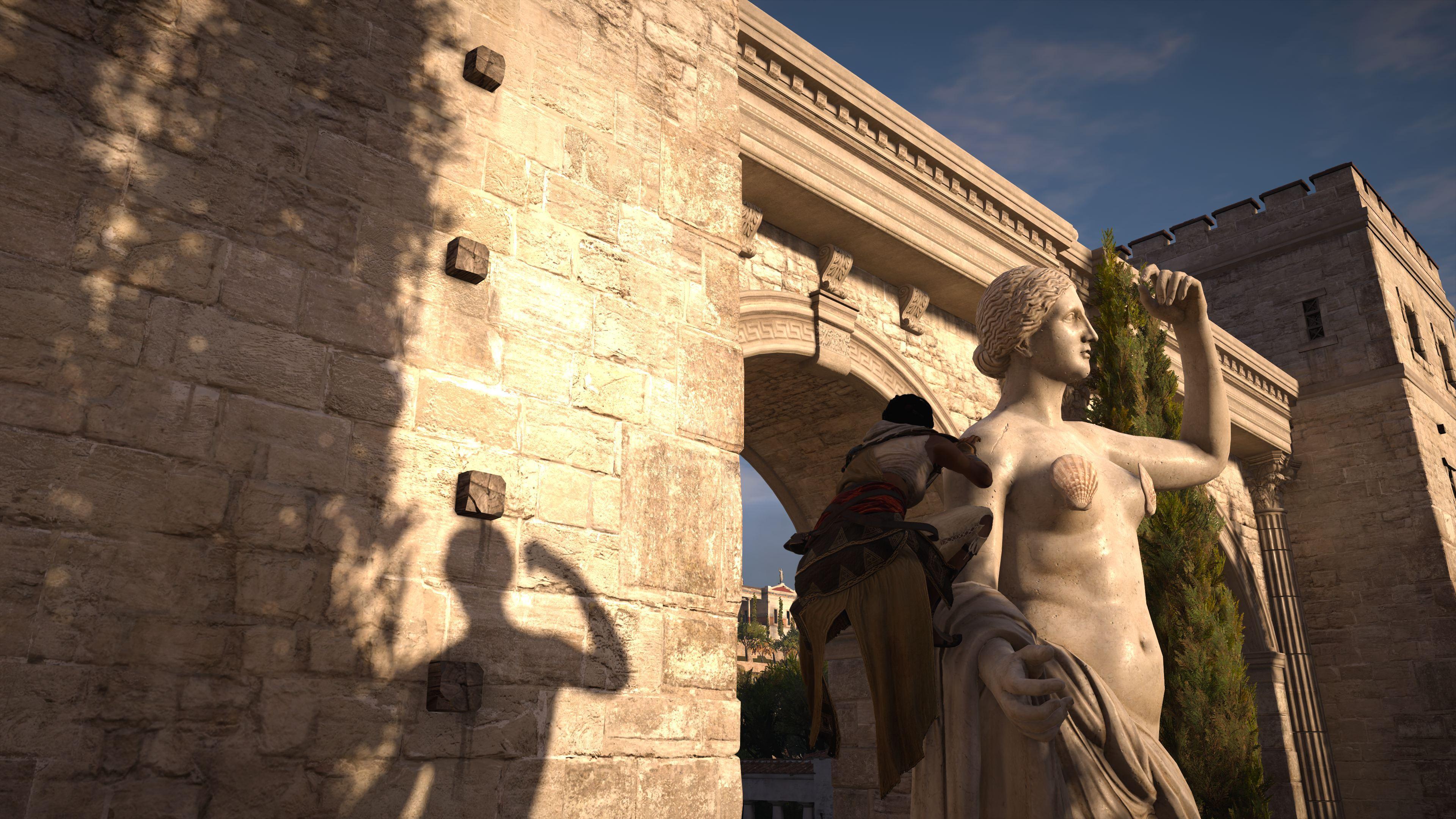 Le censure e i cambiamenti di Assassin s Creed Origins - Discovery Tour