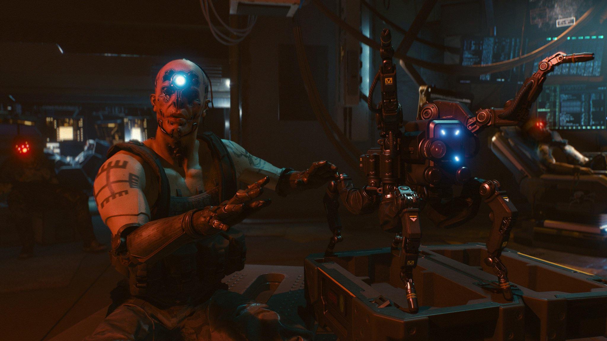 Un sogno chiamato Cyberpunk 2077