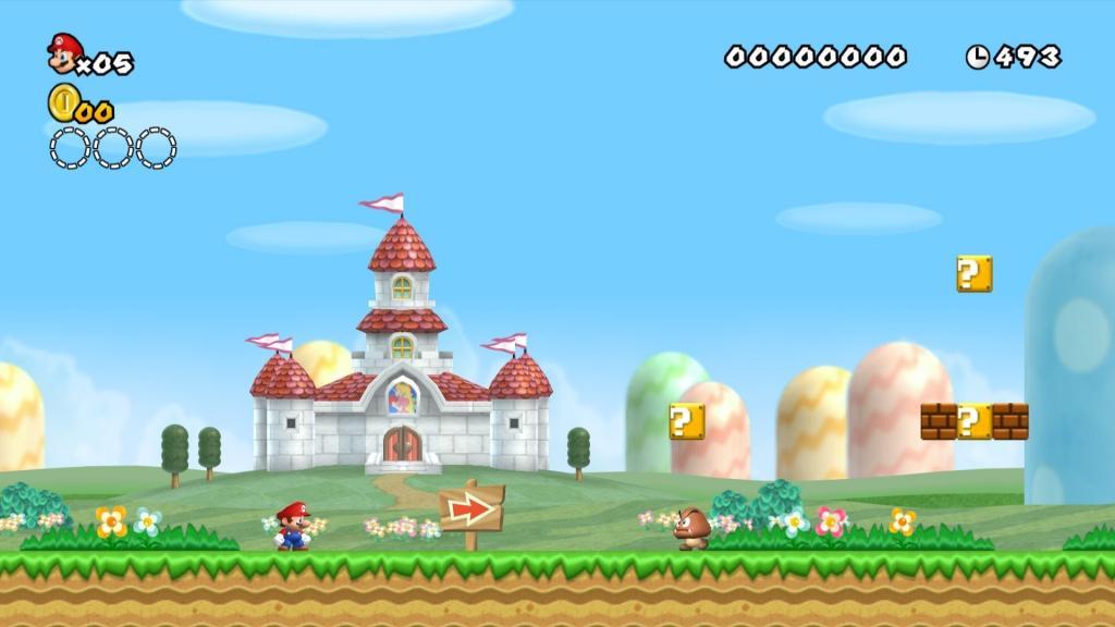 Nintendo Wii: i capolavori del  motion gaming