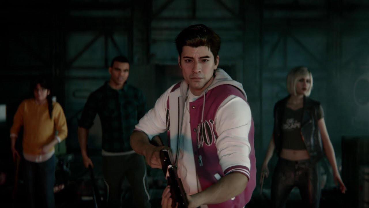 Resident Evil, i primi scatti di Project Resistance