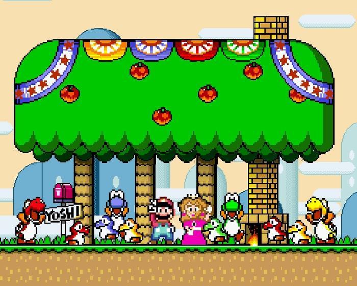 SNES: le perle del secondo successo di Nintendo
