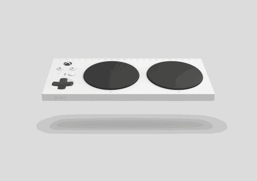 Xbox Adaptive Controller: tutte le immagini