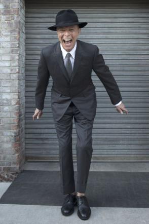 David Bowie, il suo sorriso anche nelle ultime foto scattate prima di morire