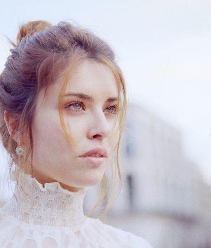 Fiorenza D Antonio, seconda classificata a Miss Italia:  Io reginetta del popolo