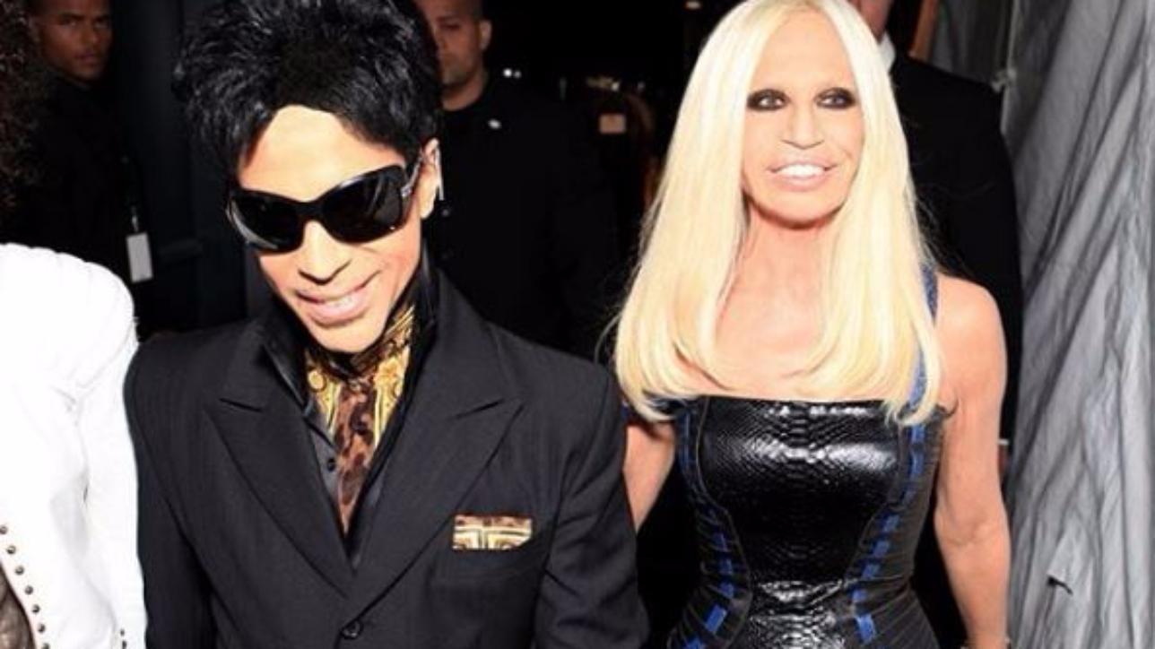 Prince, l'ultimo saluto social delle star