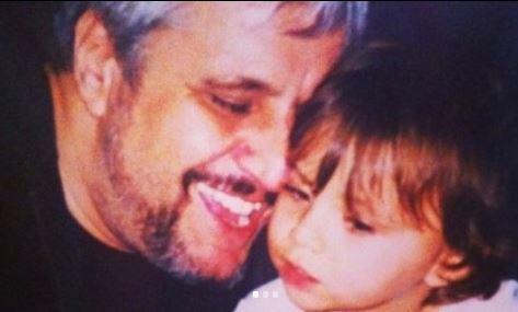 Pino Daniele, la figlia Sara sfoglia l album dei ricordi