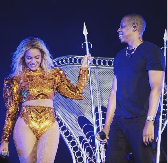 Beyoncé, ospiti speciali per la fine del tour