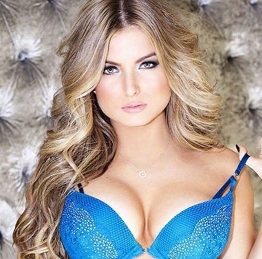 Miss Great Britain è senza corona