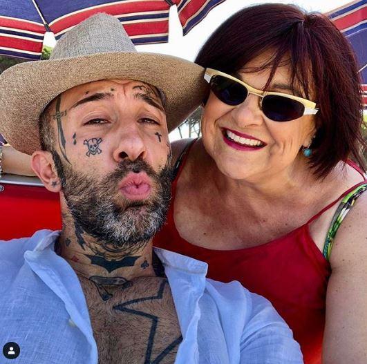 Estate d amore per Simone Coccia e Stefania Pezzopane