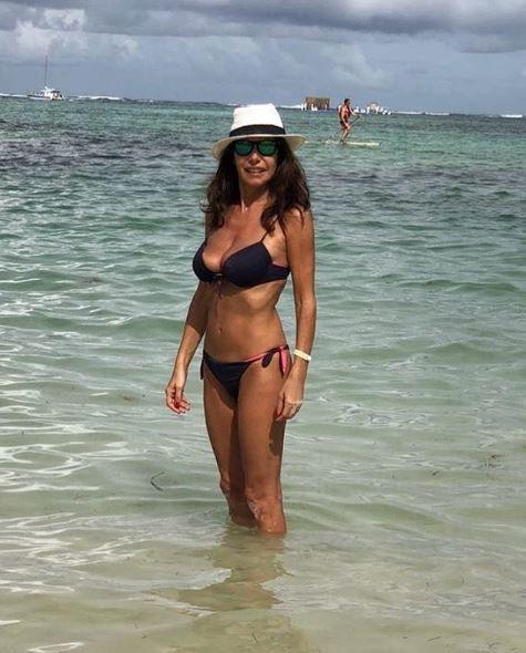 Emanuela Folliero, prova costume superata? Per il web è promossa a pieni voti