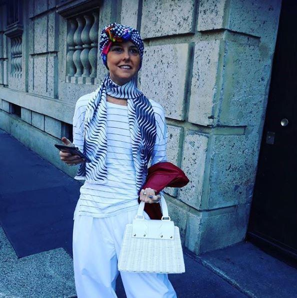 Nadia Toffa, nuovo post social carico di buon umore:  Ogni tanto è piacevole farsi carini per se stessi