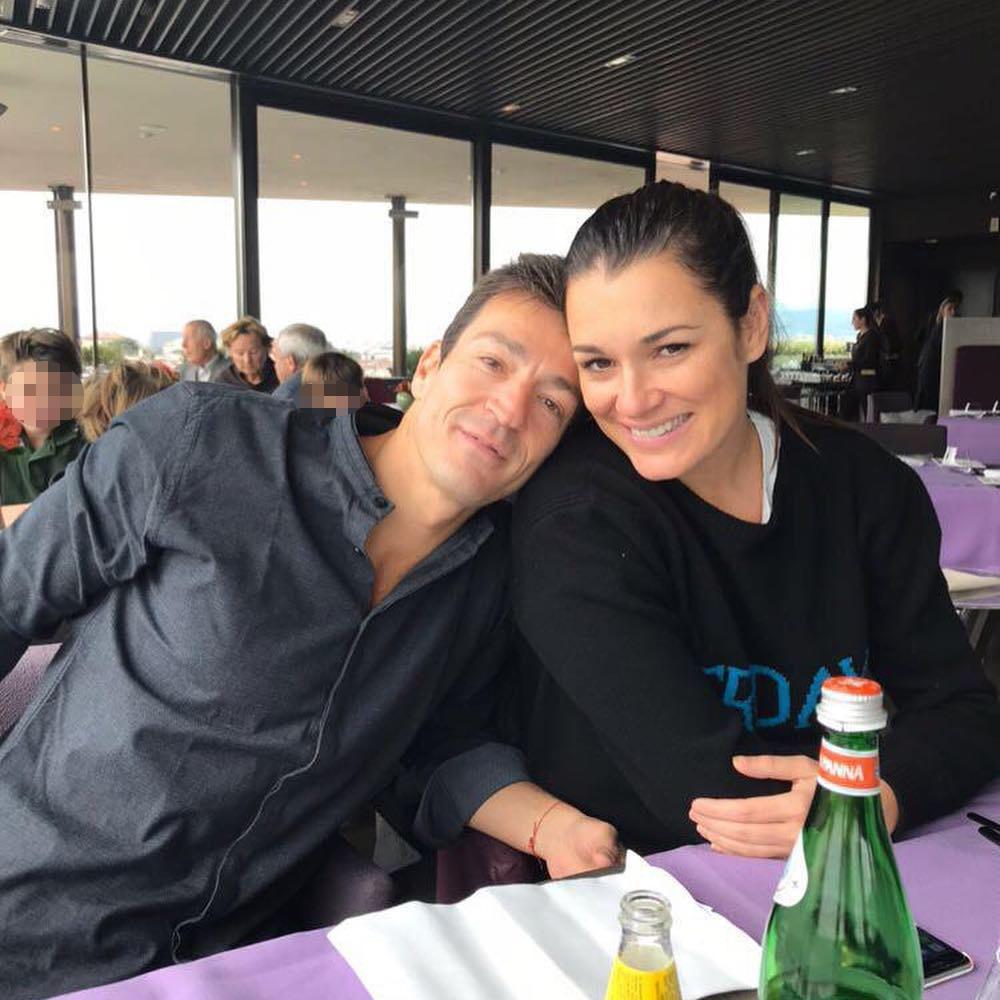 Alena Seredova, dedica d amore ad Alessandro Nasi per il compleanno