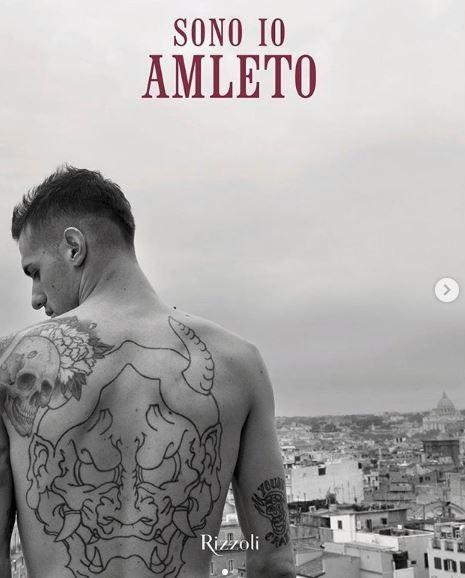 Achille Lauro, il rapper romano verso... l Olimpo della musica