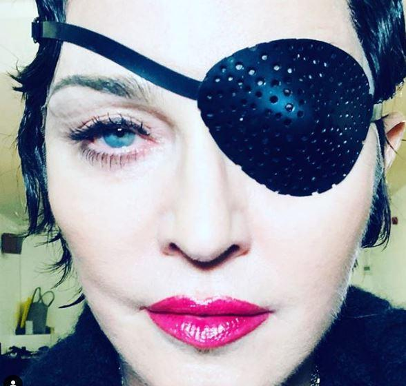 Madonna, superstar super pagata