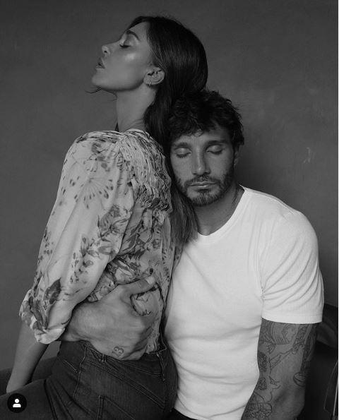 Belen e Stefano De Martino, coppia d oro del gossip