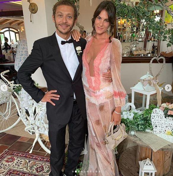 Valentino Rossi:  Vorrei dei figli, ho trovato la donna giusta