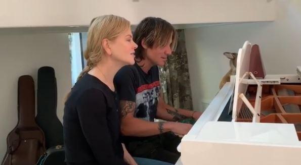 Nicole Kidman e Keith Urban, un amore che dura da 12 anni