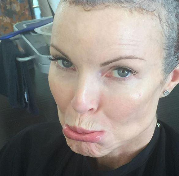 Marcia Cross, l ex casalinga disperata parla del suo tumore anale