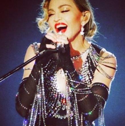 Madonna in concerto a Torino, allerta sugli spettatori stranieri