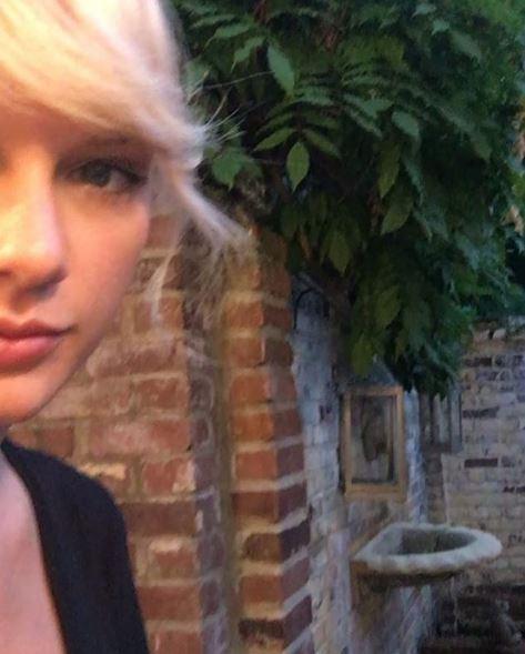 Taylor Swift e Calvin Harris si sono lasciati