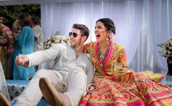 Nick Jonas e Priyanka Chopra si sono sposati: matrimonio in India