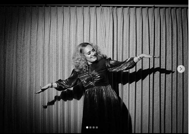 Adele, 31 anni e tanti buoni propositi