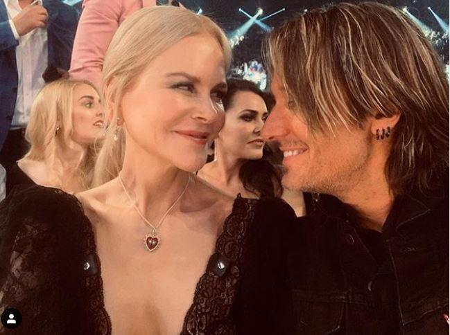 Nicole Kidman e Keith Urban festeggiano l anniversario di nozze:  13 anni di puro amore...