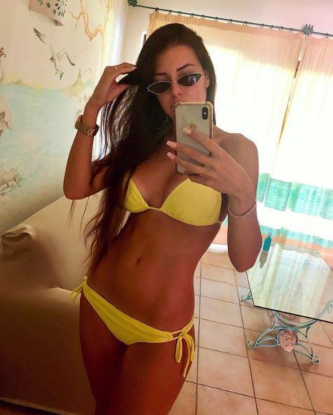 Le più belle sulla spiaggia: guarda le x Miss Italia al mare