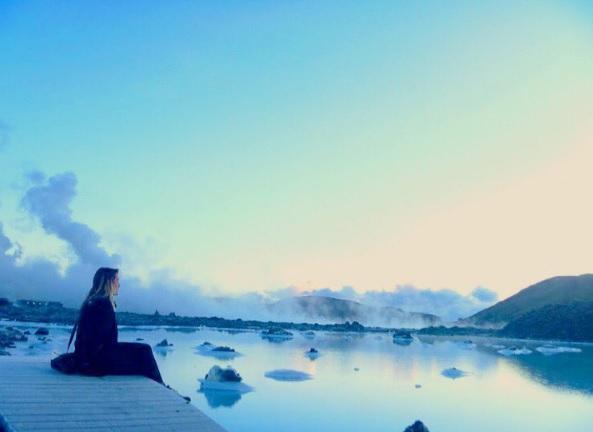 Ventisette anni e 181 Paesi visitati: il viaggio record di Cassandra