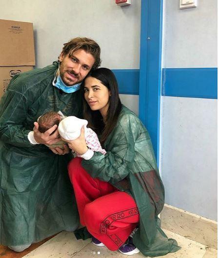 Alessio Cerci è diventato ancora papà: due gemelli per il calciatore
