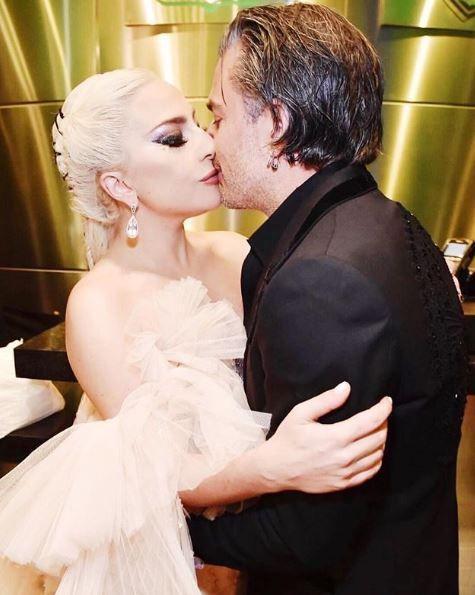 Lady Gaga e Christian Carino... già al capolinea