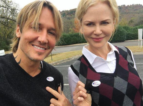 Nicole Kidman e Keith Urban... un matrimonio da salvare