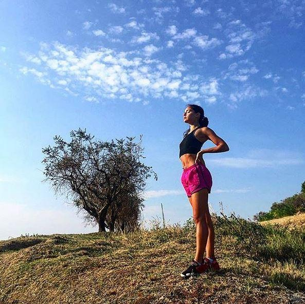 Carlotta Maggiorana: le più belle foto social della nuova Miss Italia