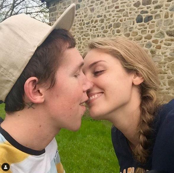 Shane e Hannah, che stramba e bellissima love story!