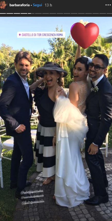 Roberta Giarrusso ha detto sì a Riccardo Di Pasquale: guarda l album di nozze