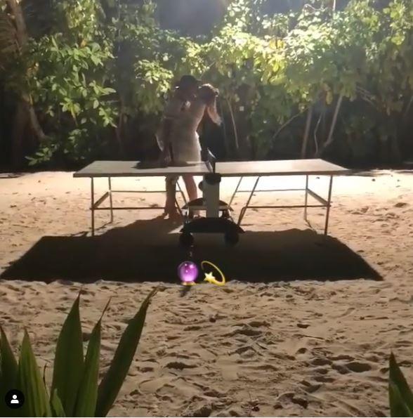 Ghali si è fidanzato con una modella internazionale