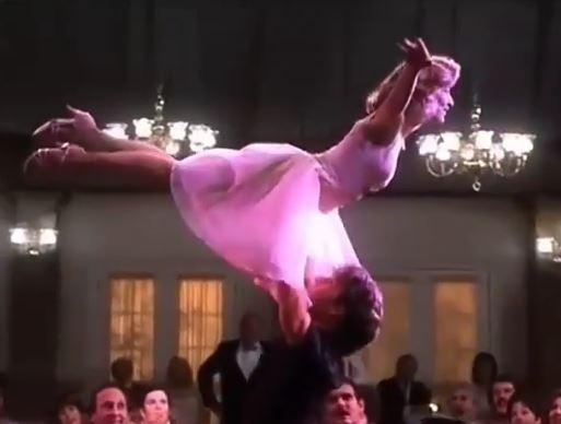 Un nuovo ruolo in tv per Jennifer Grey: la  Baby  di Dirty Dancing approda a  Grey s Anatomy