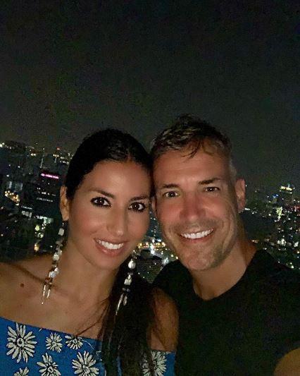Elisabetta Gregoraci, vacanza di coppia a Bangkok con Francesco