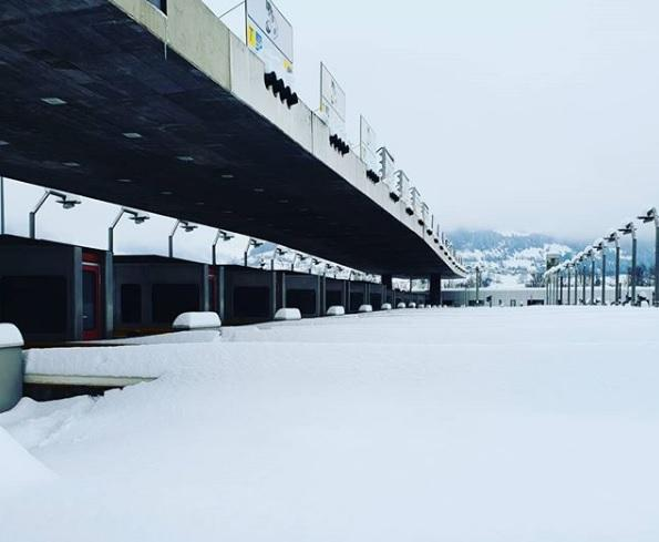 Caos neve, code sul Brennero: le foto dai social