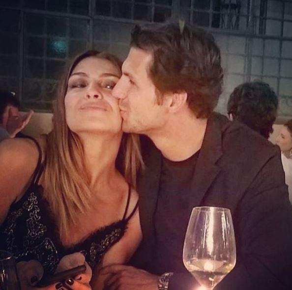 Cristina Chiabotto a settembre sposerà il suo Marco Roscio