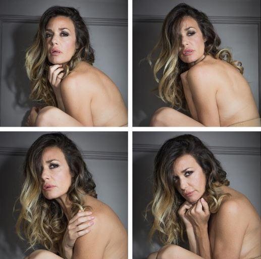 Calendario Mascia Ferri.Guarda Chi Si Rivede Alessia Fabiani Desnuda Tgcom24