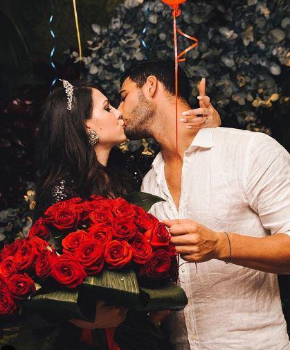 Clarissa Marchese e Federico Gregucci di Uomini e Donne si sono sposati