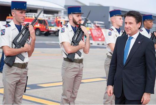 G7: i leader mondiali e le contestazioni a Biarritz