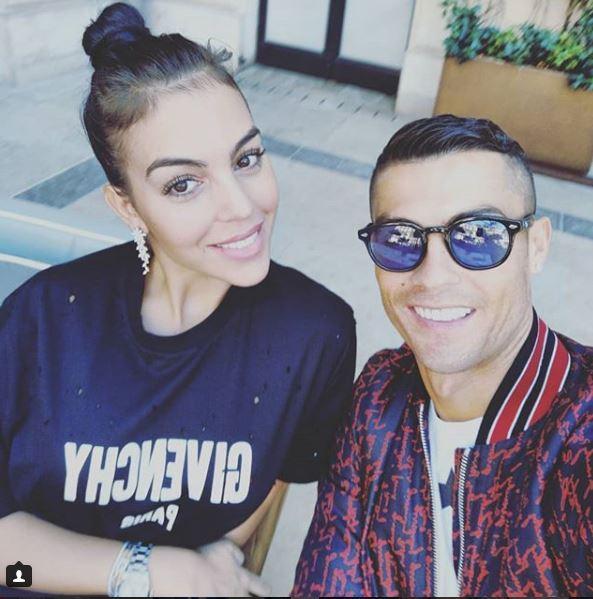 Cristiano Ronaldo è la star più seguita di Instagram
