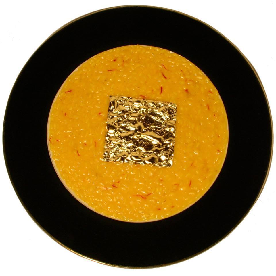 La Storia Della Cucina gualtiero marchesi, i piatti entrati nella storia della
