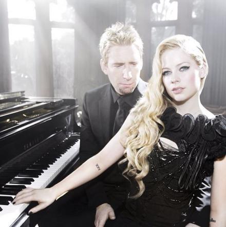 Avril Lavigne e Chad Kroeger divorziano dopo due anni di matrimonio
