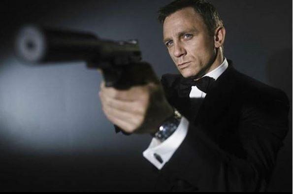 James Bond, ecco gli attori con licenza di uccidere